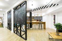 Resultado de imagem para office design