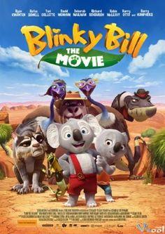 Phim Cuộc Phiêu Lưu Của Blinky Bill