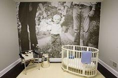very fun nursery