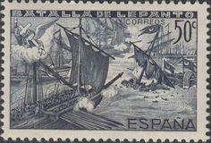 1938 Spain
