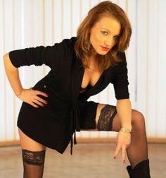 Webcam sexy Persephone, belle femme rousse de 28 ans nue en live show