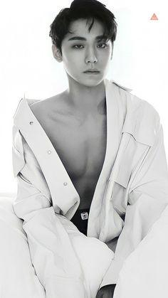 Korean Men, Asian Men, Korean Actors, Sung Kang, Lee Hyun, Cute Asian Guys, Joo Hyuk, Face Photography, Boy Pictures