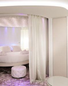 Seven Hotel Paris - Paris, France #Jetsetter
