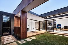 Courtyard house Auhaus Life Spaces Group 33.jpg