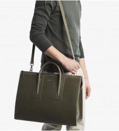 briefcases - men's