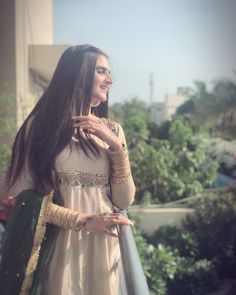 Image may contain: one or more people, people standing and outdoor Asian Wedding Dress Pakistani, Pakistani Dresses, Stylish Girl Images, Stylish Girl Pic, Simple Dresses, Nice Dresses, Casual Dresses, Bridesmaid Saree, Kurti Designs Party Wear