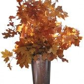 How to Preserve Leaves for Fall Crafts