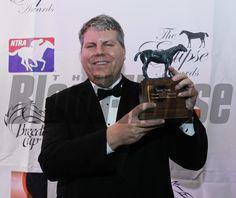Frank Angst, 2014 Eclipse Awards photosbyz.com