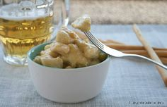 i bocconcini di pollo alla birra un secondo piatto gustoso e di semplice realizzazione