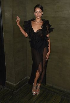 What celebs wore to hit the Met Gala 2016 after parties - Image 8