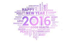 2873x1775px new year 2016 background desktop free by Hadwin Williams