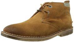 Pepe Jeans London FENIX LOW SUEDE, Herren Desert Boots, Braun (859TOBACCO), 45 EU - http://on-line-kaufen.de/pepe-jeans/45-eu-pepe-jeans-london-fenix-low-suede-herren