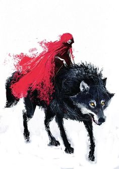 conquering the big bad wolf