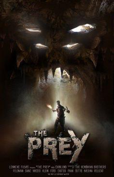 Watch The Prey (2016) Full Movie Online Free