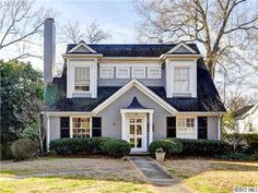 Cute Home in Myers Park! Charlotte, NC