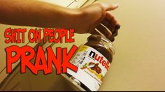 PRANK GONE WRONG - Wiping Sh*t On People Prank | Comedy ON