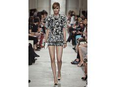 #Chanel #collezione #Crociera #Cruis #2013/2014 #sfilata #Singapore