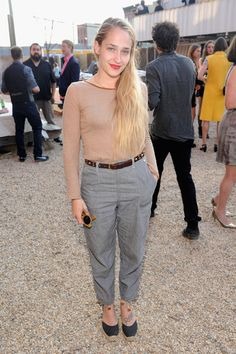 Jemima Kirke Photos - 2015 Pioneer Works 2nd Annual Village Fete - Zimbio