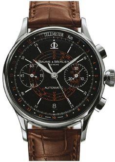 Baume Mercier #watches