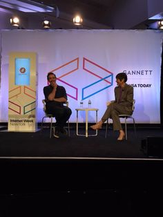 """""""This show is not just about computers, it's about people and connectivity."""" #IWNY #HaltAndCatchFire"""
