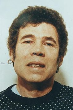 Fred West, serial killer and neighbour lookalikey who wakes everyone up at 4am!! Noooooo!