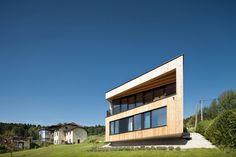 EFH RI URMANN RADLER ARCHITEKTEN – Kurt Kuball Architekturfotografie