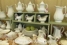 At The Antiques At Elm Bank Show -  Available At Holly Lane On Ruby Lane -  http://www.rubylane.com/shop/hollylaneantiques