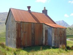 CORRUGATED IRON SHED - Google Search