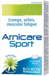 Arnicare Sport - Cramps, Aches & Muscular Fatigue Homeopathic Medicine, Homeopathy, Wellness, Sport, Health, Sepia Homeopathy, Deporte, Health Care, Sports