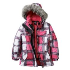 ZeroXposur 3-in-1 Alicia System Jacket - Girls 7-16 | Winter gear