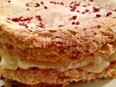 Guldkage - Powered by Food Videos, Sweet Recipes, Avocado, Pie, Sweets, Bread, Baking, Torsdag, Cakes