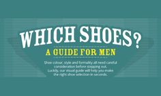 You're dressed and almost ready to go out, but should you wear black Oxfords or brown brogues? Choosing the right shoes to wear can be a challenge. Do brown shoes look good with black trousers? Should you wear Chelsea boots with a suit? What shoes will impress at a job interview? Read our guide for the answers and all the shoe choosing knowledge a gentleman needs.