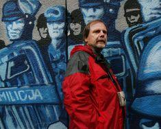 Chris Niedenthal - Życie i twórczość | Twórca | Culture.pl