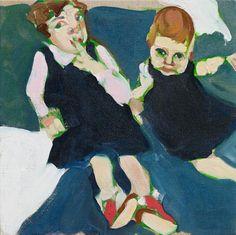 Esme and Vita, 2008
