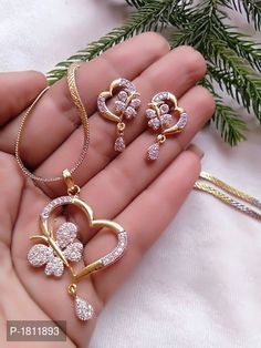 Buy Craftsvilla New Indian Bollywood Style Gold Plated Fashion Bridal Jewelry Necklace Set Online Gold Bangles Design, Gold Jewellery Design, Gold Jewelry, Gold Necklaces, Gold Costume Jewelry, Jewelry Design Earrings, Gold Earrings Designs, Necklace Designs, Jewelry Accessories
