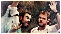 noda seizi | tsū #Stan Wawrinka #テニス #イラスト スタン・ワウリンカ(Stan Wawrinka、スイス)このテニス選手は、錦織圭選手の次に好きな選手です、準々決勝で僕の好きな選手との戦いでどちらを応援していいのか分からず見ていました、その選手をお絵描きしました。  Bette Midler - In My Life http://youtu.be/JeuxV_PzR_s