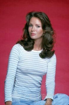 Images of ジャクリーン・スミス - JapaneseClass. Jaclyn Smith Charlie's Angels, Jacklyn Smith, Kate Jackson, Cheryl Ladd, Farrah Fawcett, Actrices Hollywood, Hot Brunette, Vintage Beauty, Fashion Vintage