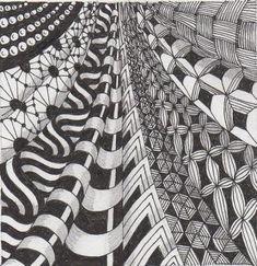 Doodle Patterns 547609635925819028 - Tangle dreams – More doodle ideas – Zentangle – doodle – doodling – zentangle patterns. zentangle inspired – Source by Tangle Doodle, Tangle Art, Zen Doodle, Doodle Art, Zentangle Drawings, Doodles Zentangles, Doodle Drawings, Doodle Inspiration, Doodle Ideas