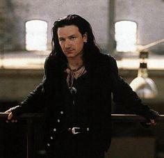 Bono.......different