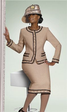 women's church suits and hats | Womens Church Suits Plus