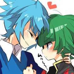 Inazuma Eleven Go, Some Pictures, Bellisima, Art Reference, Kawaii, Fan Art, Fictional Characters, Ships, Entertainment
