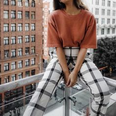 Fall and Winter 2017 Style and Outfit Ideas fashion inspo Fall Outfits, Cute Outfits, Fashion Outfits, Womens Fashion, Fashion Trends, 90s Fashion, Summer Outfits, Classic Outfits, Fashion Clothes