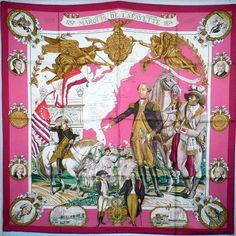 Hermes, Marquis de Lafayette Pink  Kermit Oliver, Waco, TX
