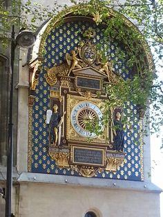 Flavour of the Minute The Minute, Tower, Paris, Montmartre Paris, Computer Case, Towers, Paris France, Building