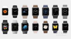 主打體驗行銷 Apple Watch帶你想像未來 - 中時電子報