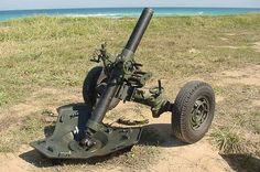 The mortar is used throughout the Brazilian army Cannon, Military Vehicles, Army, Google, Ideas, Mortar And Pestle, Home, Gi Joe, Military