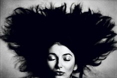 """Kate Bush, MegaSuperMusician in Extreme... C'mon, we know each other for over 30 years! And in case of doubt, """"It's in the trees, it's coming""""..."""