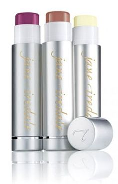 Jane Iredale Lip Drink SPF15 4g Jane Iredale Lip Drink SPF15 Lip Balm is a translucent lip treatment which hydrates and soothes dry, chapped and dehydrated lips. A drink for your lips, Lip Drink SPF15 Lip Balm has a Petroleum free f http://www.MightGet.com/january-2017-11/jane-iredale-lip-drink-spf15-4g.asp