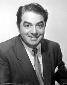Kurt Kasznar | actor - In 1941 he was drafted into the army, where he was trained as a cinematographer and served in the Pacific. He was assigned to an army photographic unit and was part of the team that filmed the signing of the Japanese surrender aboard the U.S.S. Missouri.