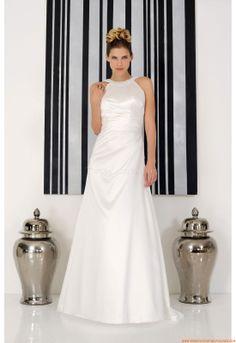 Robe de mariée Rosa Couture Dubai 2014